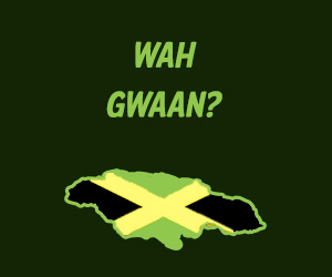 Jamaican Greetings
