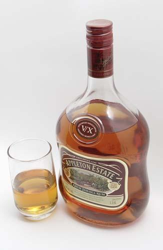 Appleton Rum