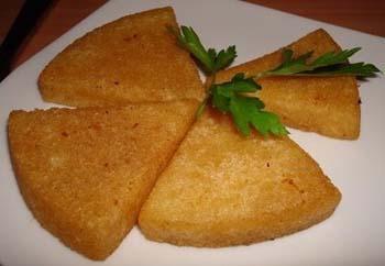 Bammy/Cassava Cakes