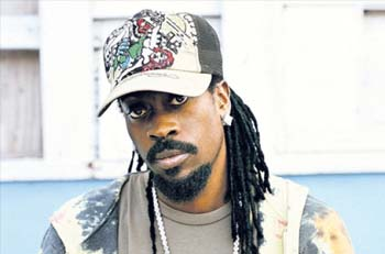 beenie man-back it up - YouTube