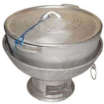 Dutchie Pot