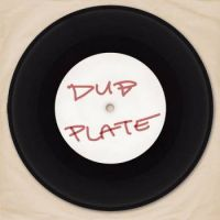 A physical dubplate